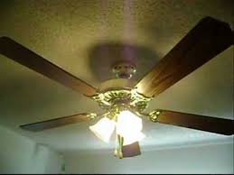 Encon Ceiling Fan Manual by Kmart Heritage Lancaster Ceiling Fan Youtube