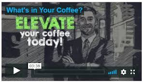 Whats In Your COFFEE Elevate VIDEO