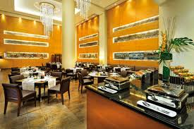 Restaurants Bars In Accra City Centre