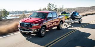 100 Ford Mid Size Truck 2019 Ranger Review A Midsize Truck Champ TopTechViews
