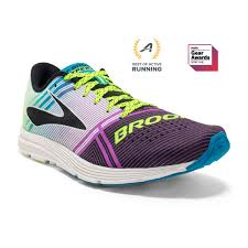 the latest shoe reviews by racewalkers
