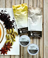 Tazo Pumpkin Spice Chai Latte Nutrition by Drinks Archives Life A Little Brighter