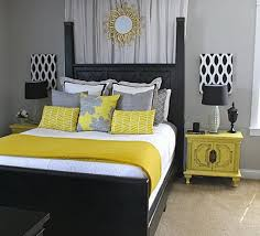 Innovative Ideas Yellow And Grey Bedroom 17 Best About Gray Bedrooms On Pinterest
