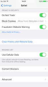 iOS 9 to supposedly bring ad block to Safari