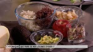 cuisiner les l馮umes autrement cuisiner vos légumes d hiver autrement