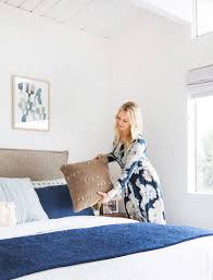 Target Sofa Bed Thompson by How To Refresh Your Bedroom On A Budget Emily Henderson