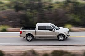 2018 Ford F-150 Diesel First Test: Knowing Your Audience - Motor ...