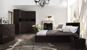 BedroomsInspiring Dark Wood Floors Bedroom Design Aida Homes Modern Style Floor