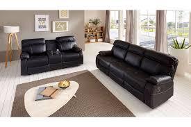 diese bequeme sitzgarnitur bietet einen tollen komfort