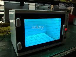Uv Sterilizer Cabinet Singapore by 2013 Salon Use Tool Uv Ozone Sterilizer Cabinet Box For Beauty