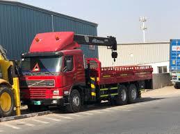 100 Truck Loader 10 And Cranes Dubai Jasbir Jammu Transport By Heavy S