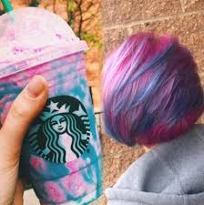 When The Unicorn Frappuccino Hit Starbucks All Over Country Lines Were Relentless Instagram Posts Flooded Timelines And Now We Are Noticing
