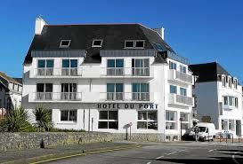 hotel du port lesconil le télégramme plobannalec lesconil hôtel du port changement