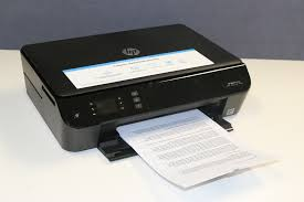 HP Envy 4500 E All In One Printer Review It Allows You To Print Via App Email And Cloud Services