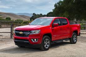 100 Motor Trend Truck Of The Year History Chevrolet Camaro And Colorado Win 2016 Car And Of