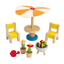 Hape Kitchen Set India by Patio Set E3460 Hape Toys