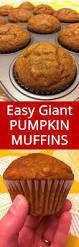 Dunkin Donuts Pumpkin Donut Weight Watcher Points by Best 25 Easy Pumpkin Muffins Ideas On Pinterest 2 Ingredient