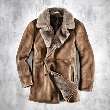 why men should invest in shearling this fall men street men u0027s