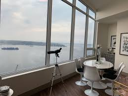 100 Seattle Penthouses A Tour Of S Luxury Apartments 16k A Month