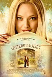 Letters to Juliet 2010 IMDb