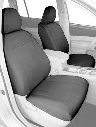 100 Custom Seat Covers For Trucks Amazoncom CalTrend Front Row Bucket Fit Cover For