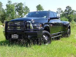 100 Truck Bumpers Aftermarket Ranch Hand FBD105BLR Sport Front Bumper 15K Winch Ready Dodge Ram