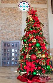 Martha Stewart Christmas Trees 188 Best By Show Me Decorating Images On Pinterest