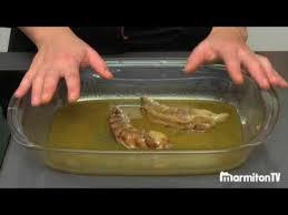 cuisiner les gambas décortiquer et cuisiner les gambas