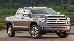 2017 Toyota Tundra - Overview - CarGurus 2018 Used Toyota Tundra Platinum At Watts Automotive Serving Salt 2016 Sr5 Crewmax 57l V8 4wd 6speed Automatic Custom Trucks Near Raleigh And Durham Nc New Double Cab In Orlando 8820002 For Sale Wilmington De 19899 Autotrader Preowned 2015 Truck 1794 Crew Longview 2010 Limited Edition4x4 V8heated Leather Ffv 6spd At Edition