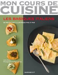 la cuisine des italiens writing publishing zavan cuisine italienne