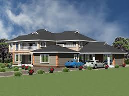 100 Maisonette Houses Refined 7 Bedroom House Plan HPD Consult