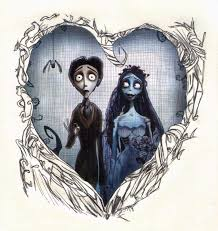 Corpse Bride Tears To Shed Instrumental by Corpse Bride The Beautiful Mind Of Tim Burton Pinterest