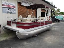 Pontoon Boat Teak Vinyl Flooring by C U0026 G Boat Works Montego Bay Pontoon Boats