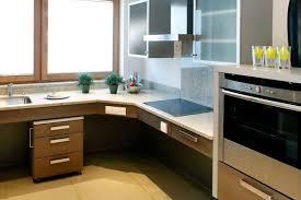 eine barrierefreie küche für jeden typ und jedes alter