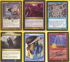 Oloro Commander Deck Ideas by Let U0027s See Your