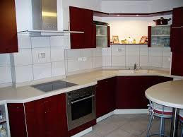 cr ence couleur cuisine faiences cuisines images meilleur idées de conception de maison