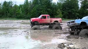 4X4 Truckss: 4x4 Trucks Mud Bogging