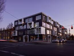 100 Holst Architecture Sunrose Condominiums