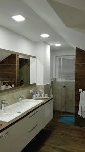 led spots im bad als grundbeleuchtung badezimmer led led