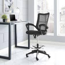 Mainstays Desk Chair Fuschia by Drafting Chairs You U0027ll Love Wayfair