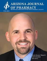 Express Scripts Pharmacist Help Desk by Ajp Fall 2011 By Arizona Pharmacy Association Issuu