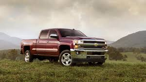 Used Chevrolet Trucks - Rountree Moore Chevrolet - Lake City, FL