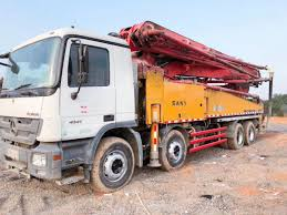 Yr2011 SANY 48m Used Concrete Pump Truck-BENZ - Silk Road Equipment ... Familyowned Concrete Pump Operator Secures New Weapon To Improve Used Equipment For Sale E G Pumps Boom For Hire 1997 Schwing Bpl 1200 Hdr23 Kvm 4238 1998 Mack E305116 Putzmeister 42m Concrete Pump Trucks Year 2005 Price 95000 48m Sany Truck Mobile Hire Scotland Pumping S5evtm 9227 Of China Hb60k 60m Squeeze Trucks Photos Buy Beiben Truckbeiben Suppliers Truckmixer Mk 244 Z 80115 Cifa Spa Automartlk Ungistered Recdition Isuzu Giga Concrete Pump