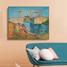 reliabli kunst vincent gogh kunstwerk ölgemälde auf leinwand wand kunst für wohnzimmer schlafzimmer moderne dekoration keine rahmen