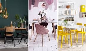 10 Modern Dining Room Decor Ideas For 2018