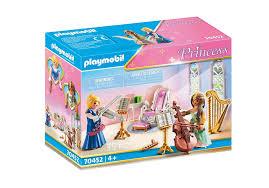 playmobil musikzimmer 70452
