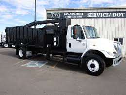 100 Small Utility Trucks Heavy Duty Truck Dealer In Denver CO Truck Fabrication
