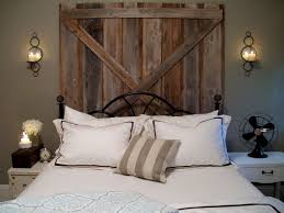 Rustic Twin Bed Decor