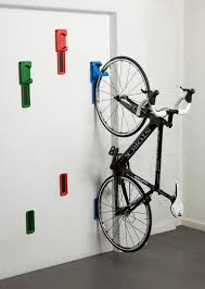 Ceiling Bike Rack Flat by Functional U0026 Artistic Wall Coverings Are Becoming A New Staple In