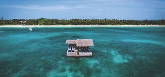 100 Amanpulo Resort Philippines Room With A View Asia Hotels And